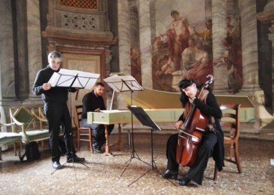 Musica e concerti Gioielli Nascosti di Venezia artisti