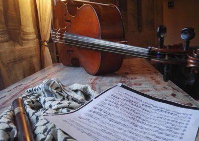 Musica e concerti Gioielli Nascosti di Venezia strumenti