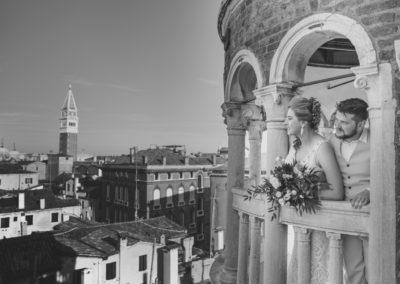 Proposte di matrimonio Gioielli Nascosti di Venezia panorama