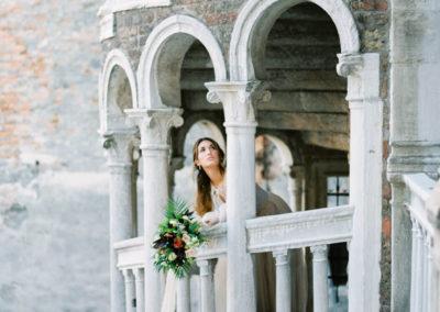 gioielli nascosti di venezia photoshooting sposa