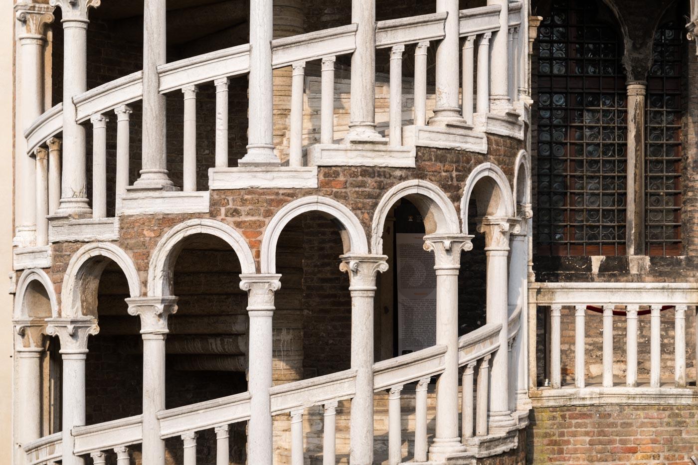 Contatti Gioielli Nascosti di Venezia