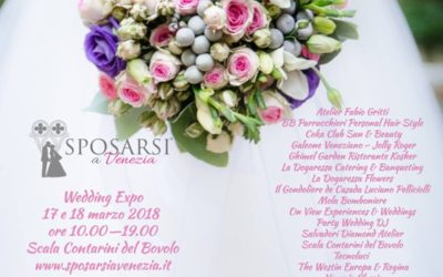 Wedding Expo – 17th & 18th of March