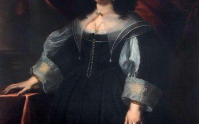 Ritratto della nobildonna Moceniga Mocenigo
