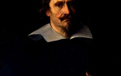 Ritratto di Bartolomeo Cargnoni