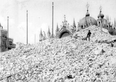 collezione archivio immagini venezia di tomaso filippi - campanile