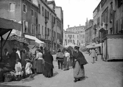 collezione archivio immagini venezia di tomaso filippi - ponte guglie