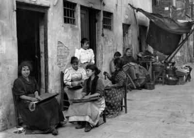 collezione archivio immagini venezia di tomaso filippi - ragazze