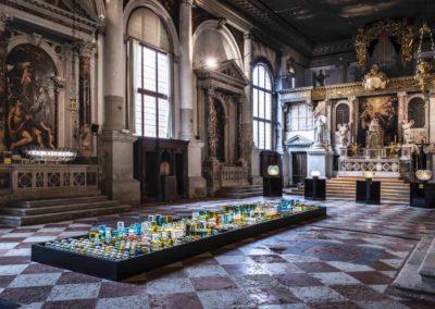 Gioielli Nascosti di Venezia Wonderglass--2