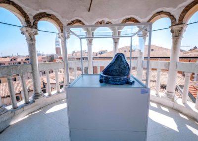 Gioielli Nascosti di Venezia pablo Echaurren-belvedere